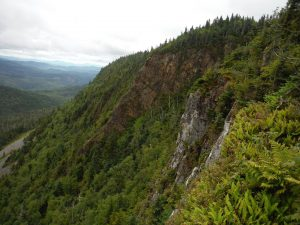 Mt Magalloway, way up north