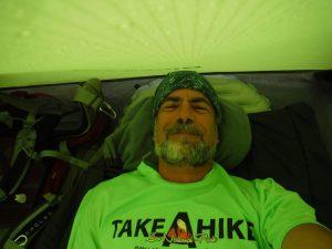 Camp contentment